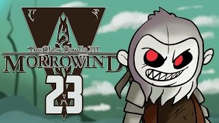 Morrowind - Let's Play - Episode 23 [Fabric]