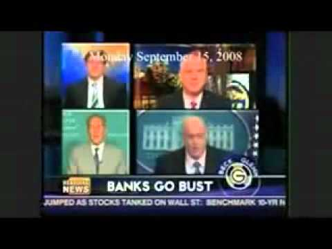 who owns the federal reserve banks?