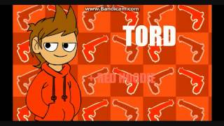 Eddsworld Intro WITH TORD