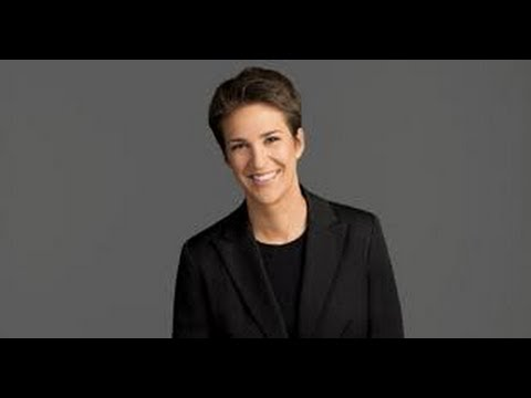 Maddow Battles Anti-Gay Zealots On NBC