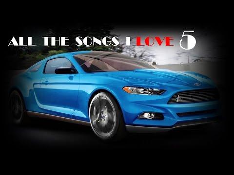 รวมเพลงสากลเพราะๆ มันส์ๆ (All the song i love 5)