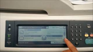 Printing With Different Paper Types on a HP Printer