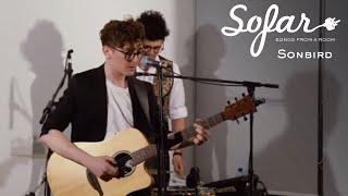 Sonbird - Głodny   Sofar Warsaw
