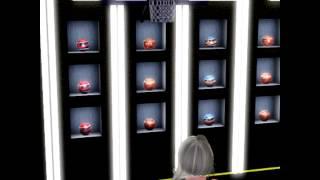 """Сериал """"Грязная любовь"""" 4 серия (С озвучкой) (Для поиска: Sims 3 сериал)"""