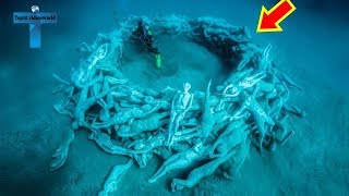 Top 10 Most Bizarre & Strange Discovery Found On Earth That Will Surprise You Video