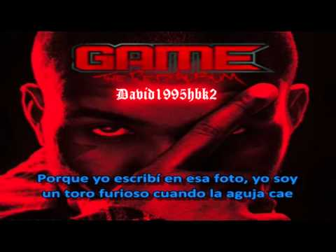Game - The City ft. Kendrick Lammar subtitulada