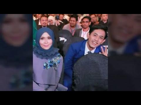 Sweetnya!! Khai Bahar & Siti Nordiana | Ku Tak Akan Bersuara