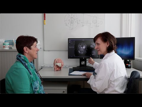 The treatment of cancer with protons - Proton therapy at the Paul Scherrer Institute in Switzerland