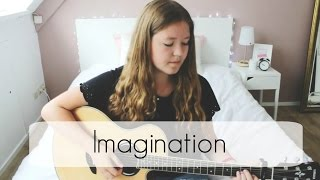 Imagination Shawn Mendes Cover