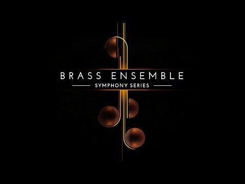 Soundiron Symphony Series Brass Collection- Legato Tutorial