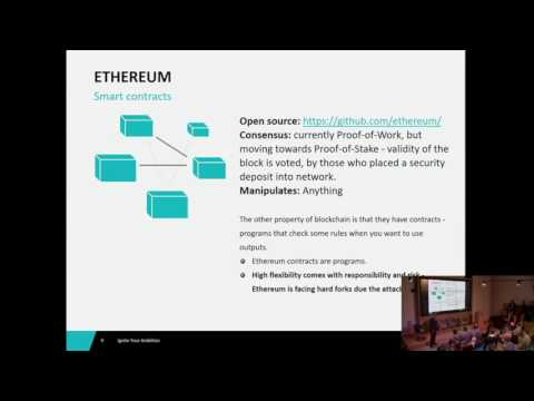 Blockchain: What is Blockchain technology?