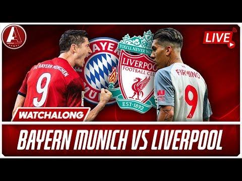 Real Madrid Vs Fc Bayern Munich Online