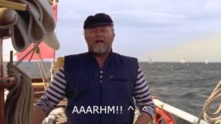 Lille Pede og Den Store Vandpyt - (Far Til Fire: Til Søs)