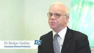 Sea-Band, Dr Roger Gadsby (Associate Clinical Professor)