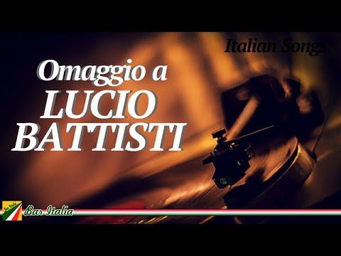 Omaggio a Lucio Battisti | Le più belle canzoni di Mogol con Battisti