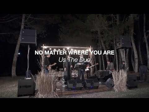 us-the-duo---no-matter-where-you-are-(saint-lundi-cover)