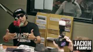 Don Trunk Freestyle on 92Q Rap Attack
