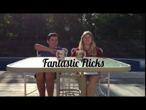 Fantastic Flicks episode four