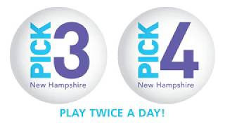 Pick 3/Pick 4, Day, January 15, 2019