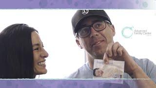 Advanced Fertility Center Cancun | Jennifer & James Hawes