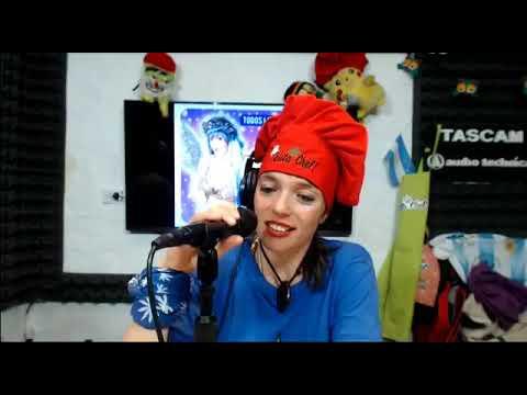 Entrevista De Talita Chef A Aydé Farfán De Mi Esperanza Brota De La Tierra.