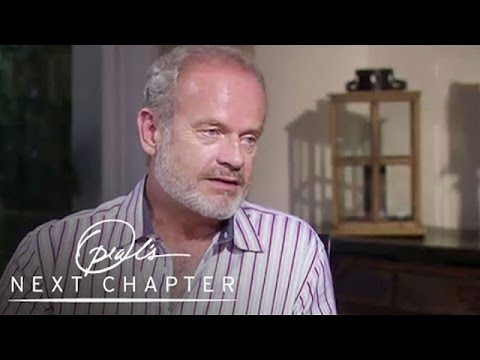 Kelsey Grammer Discusses Ex-Wife and Real Housewives | Oprah's Next Chapter | Oprah Winfrey Network