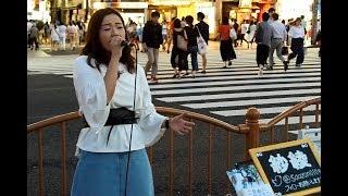 上野ストリート 2017年6月17日(土)@一輝 × 紗綾 Singer Saaya ツイッ...