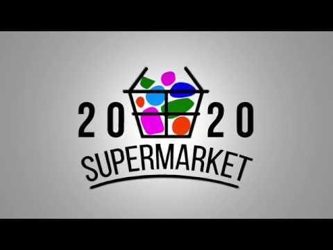 Retail Stores of the Future: Supermarket 2020
