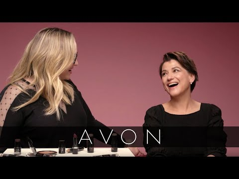 How to Contour for a Toned and Defined Neck | Avon