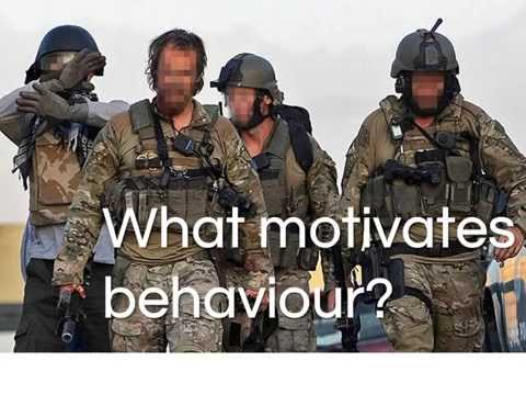 Community Managers PsyOps : Military Tactics For Community Managers