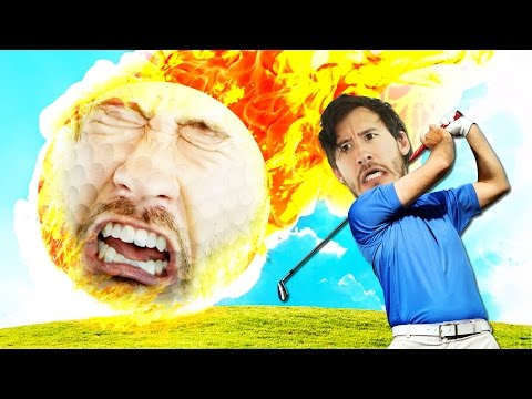 WORST GAME OF GOLF EVER | Golf With Your Friends