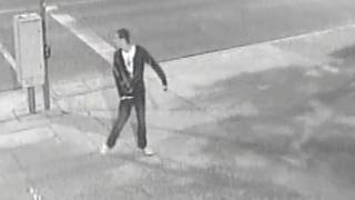 CCTV released of alleged offender in Civic coward punch