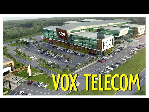 My new Job at VOX Telecom! | Vlog 94 - South African Youtuber