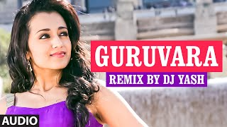 Download Hindi Video Songs - Guruvara Full Song (Audio) || Lahari Sandalwood Remix Vol 1 || Remix By DJ Yash