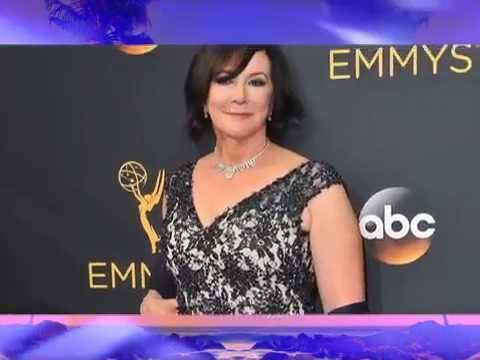 Why Marcia Clark chose Oliver Tolentino for her biggest Hollywood night