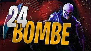 24 BOMBE DA INCORNICIARE! | FORTNITE ITA