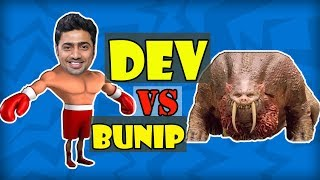 Mahanayak Dev VS Bunip|An Untold Story Of Bunip |Bangla New Funny 2017