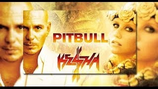 Repeat youtube video Pitbull ft  Ke$ha - Timber (lyrics)
