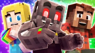 minecraft mystery mute challenge jake paul killer funny moments