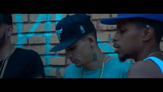 El Jincho Ft D Jam Saw  - Pasao de Piquete - Video Official