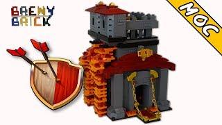 LEGO Clash of Clans TH10