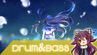 【Drum&Bass】Kate Kay Es - Once You Did (Spillage Remix) [Free Download]