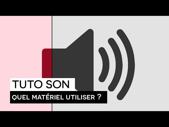 [TUTO SON] : Comment enregistrer un audio de qualité sans matériel professionnel ?