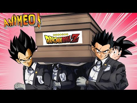 Download Dragon Ball Z Coffin Dance deaths    Anime funny meme compilation