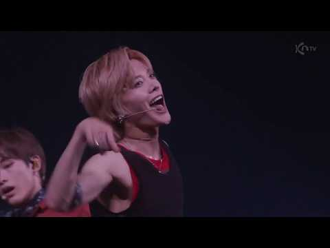 NCT 127 CHAIN + TALK + TOUCH