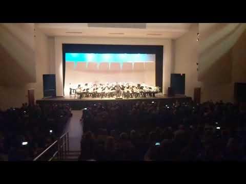 Omni Middle School Symphonic Band #1