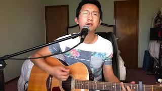 """Lights Down Low"" MAX cover by Alex Thao"