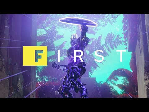 Destiny 2: Creating the Sentinel Titan Subclass - IGN First