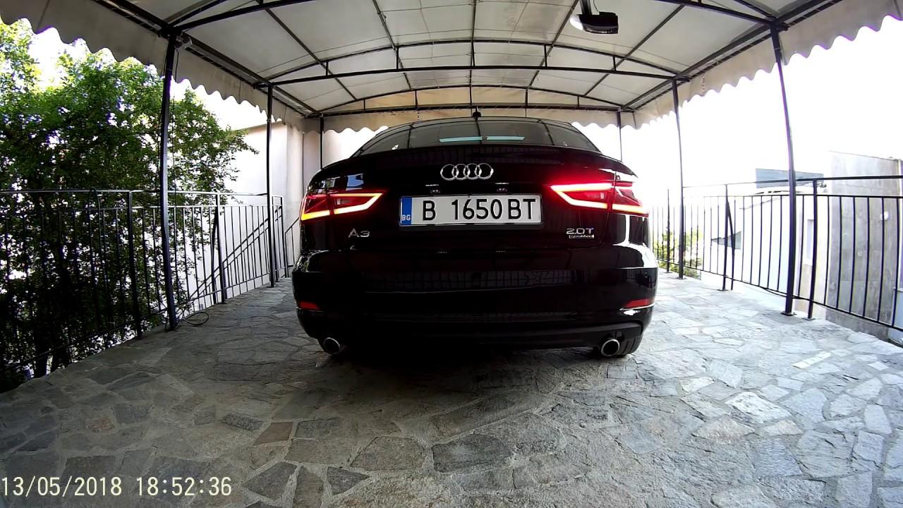 2015 Audi A3 8V VCDS Mods indicator lights