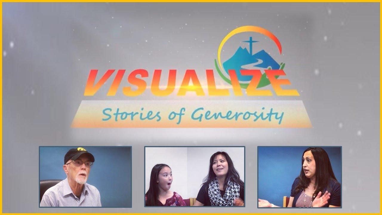 Stories of Generosity 3